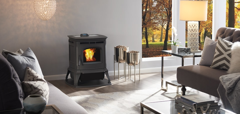 Absolute43 Pellet Stoves Harman Stoves