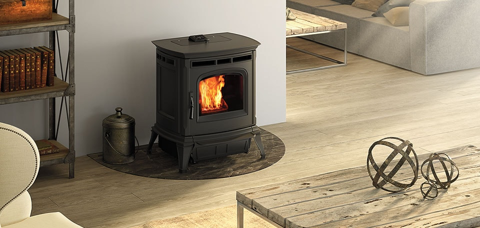 Absolute63 Pellet Stoves