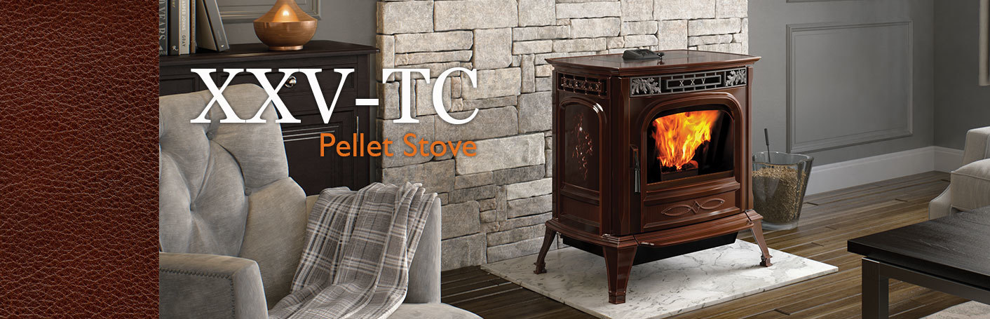 Harman Stoves Built To A Standard Not A Price